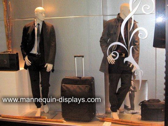 retail mannequins business clothing